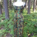 Forrest Gown Front View