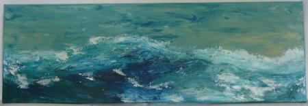 AA013 Ocean Depths